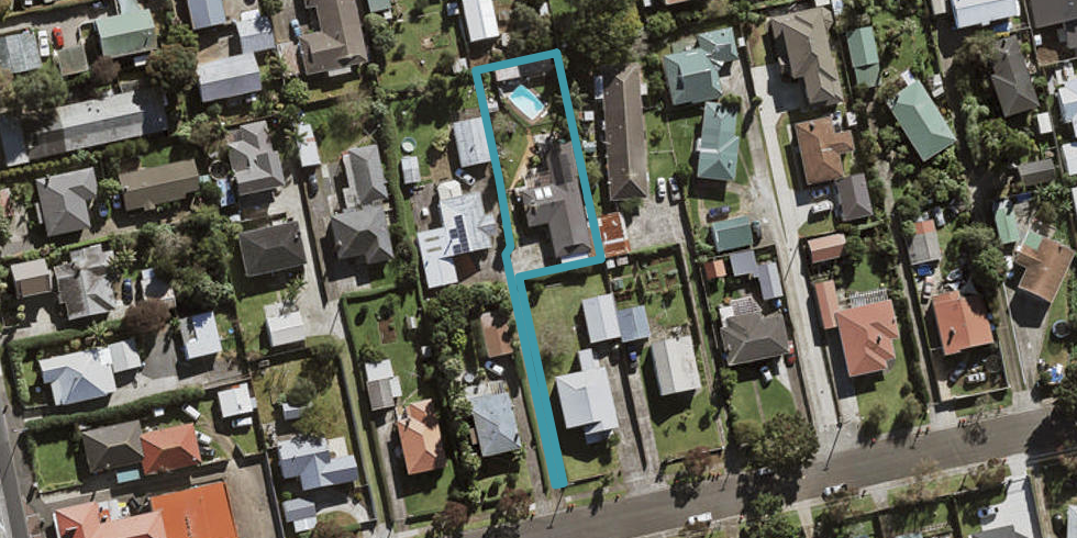 16 Camp Road, Mount Wellington, Auckland