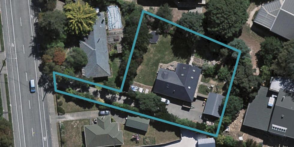 87 Hansons Lane, Upper Riccarton, Christchurch