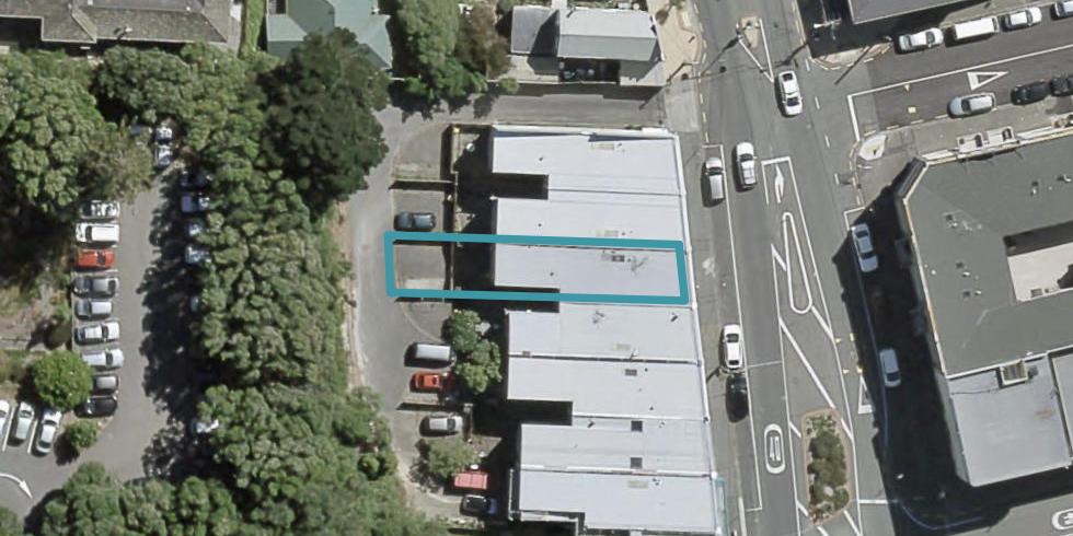 254 Riddiford Street, Newtown, Wellington