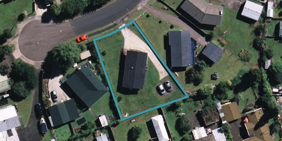 6 Warihi Place, Ngongotaha, Rotorua