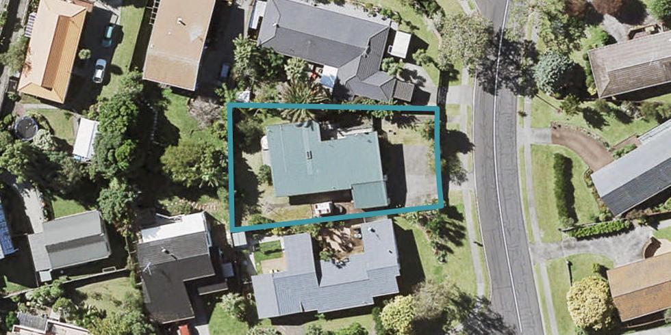 24 Weetman Drive, Browns Bay, Auckland