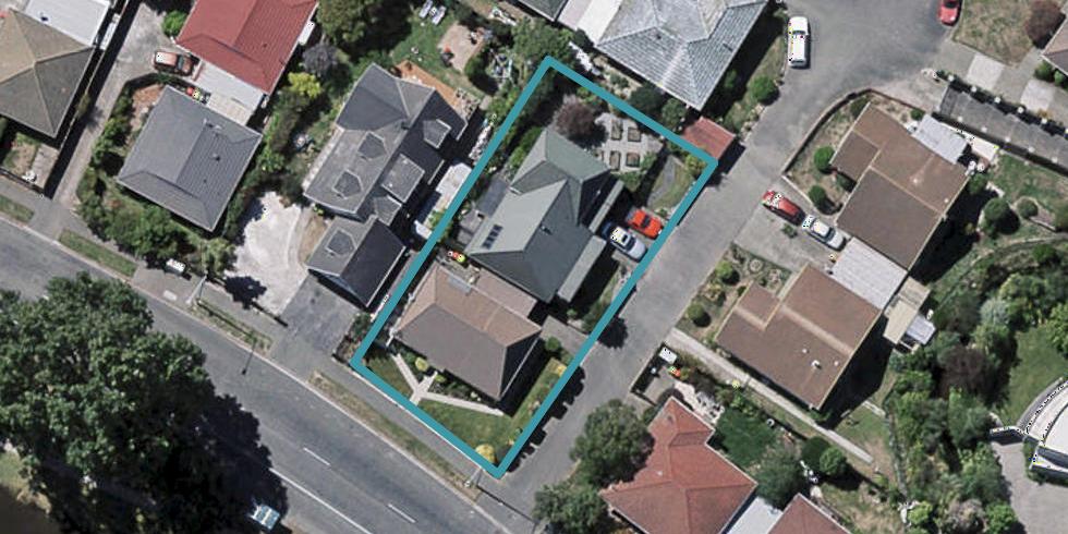 102/1 Lake Terrace Road, Burwood, Christchurch