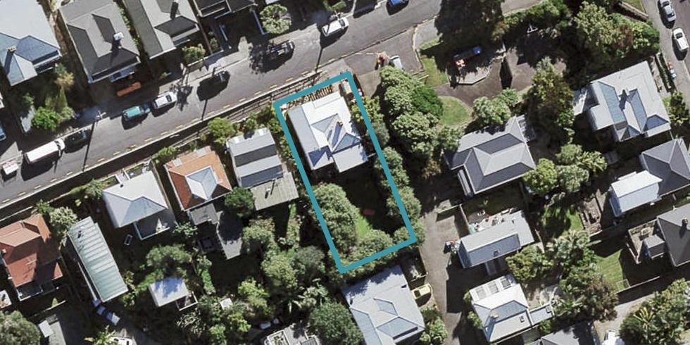 52 Home Street, Grey Lynn, Auckland