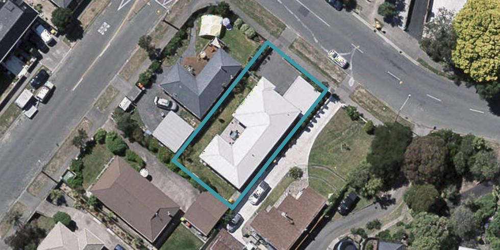 253 Lake Terrace Road, Shirley, Christchurch