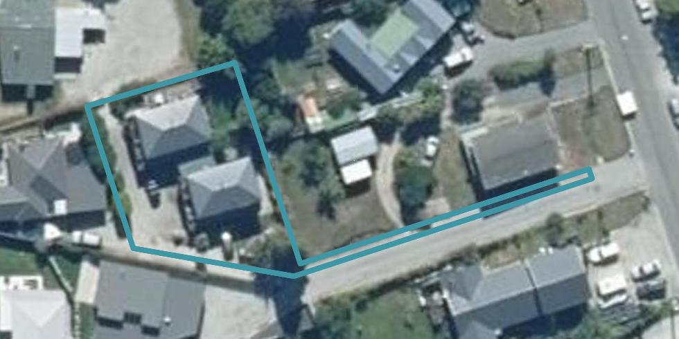 33B Douglas Street, Frankton, Queenstown