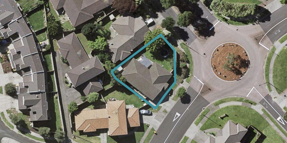 54 Redcastle Drive, East Tamaki, Auckland