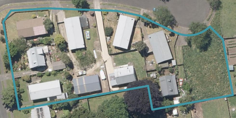 2 Cedar Drive, Aramoho, Whanganui