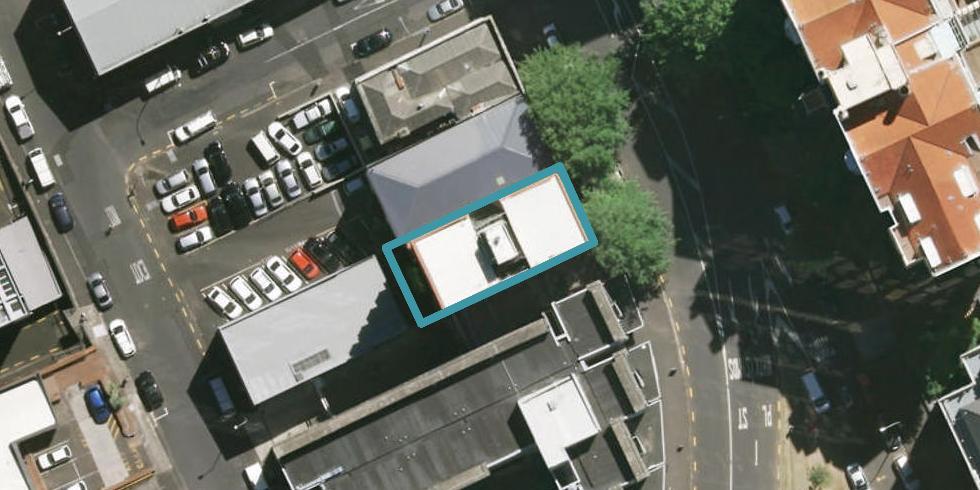 7A/81 Wakefield Street, Auckland Central, Auckland