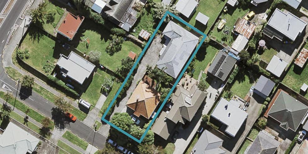 4 Harwood Street, Sandringham, Auckland