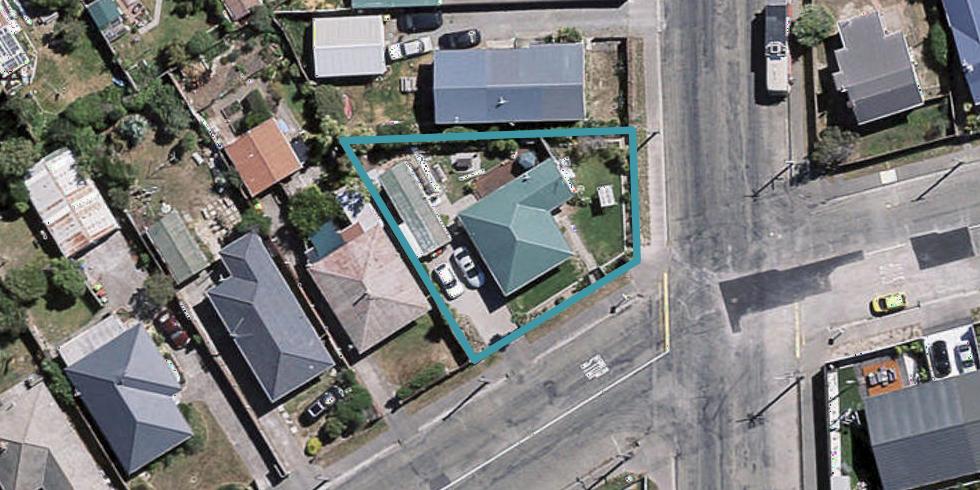 36 Fleming Street, North New Brighton, Christchurch
