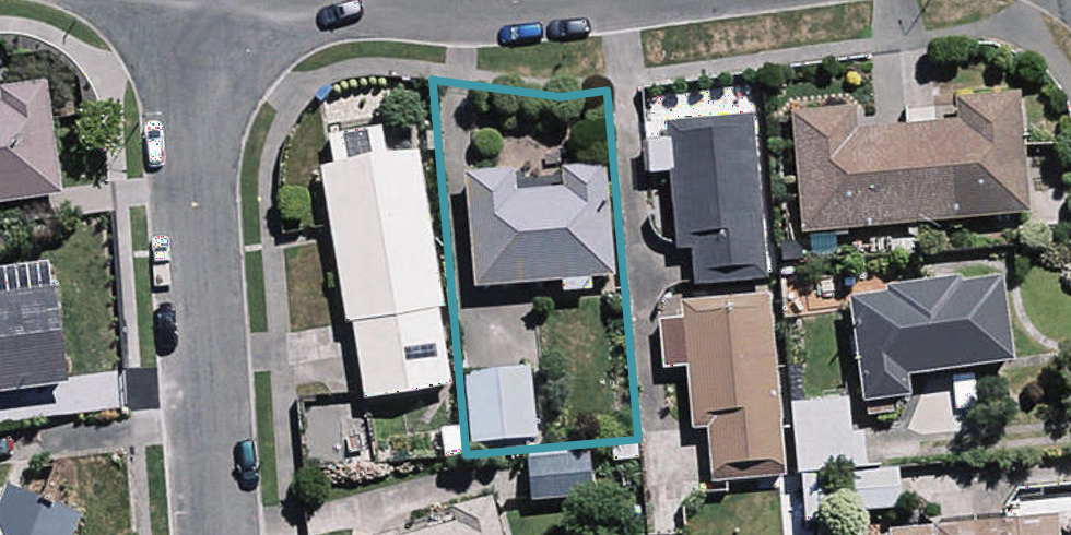 5 Hurunui Street, Cracroft, Christchurch