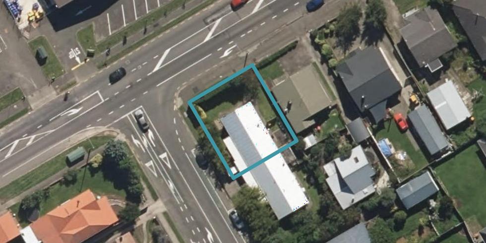 1A Wood Street, Takaro, Palmerston North