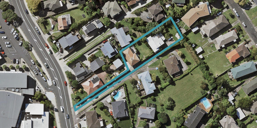 1/35 Forrest Hill Road, Milford, Auckland