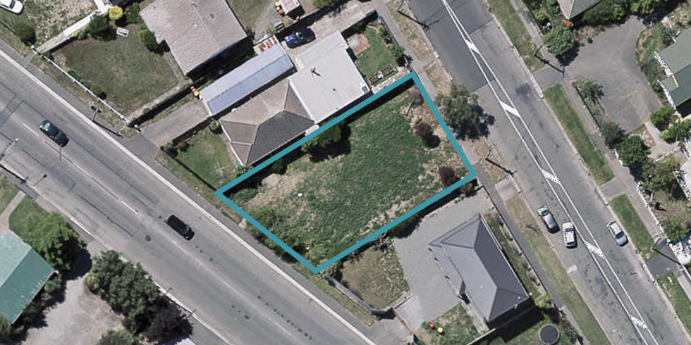 24 Rookwood Avenue, New Brighton, Christchurch