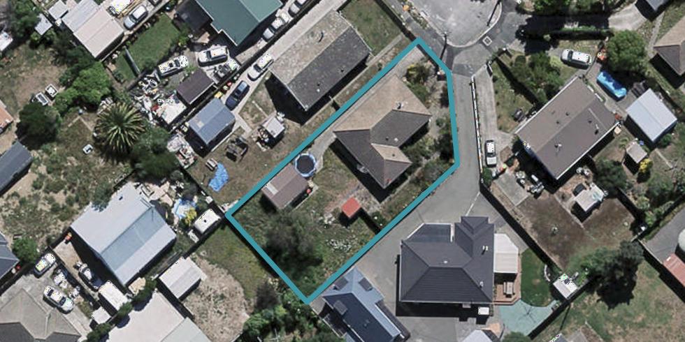 21 Twynham Place, Aranui, Christchurch