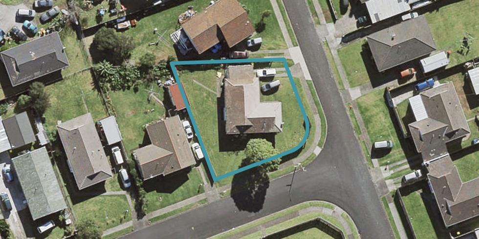 54 Chelburn Crescent, Mangere East, Auckland
