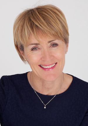 Eileen Gillespie