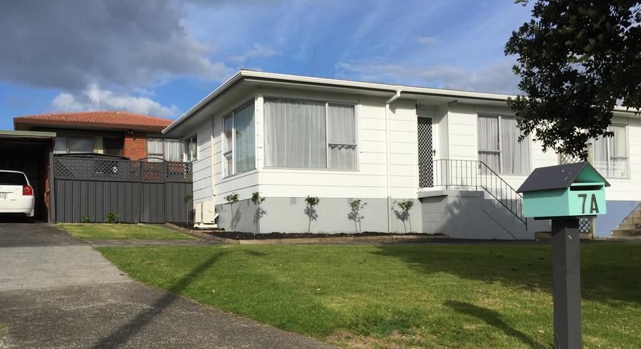 7A Cromdale Avenue, Highland Park, Auckland