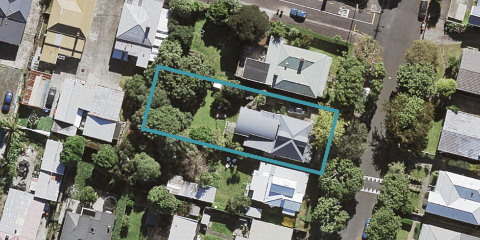 39 Marlborough Street, Mount Eden, Auckland