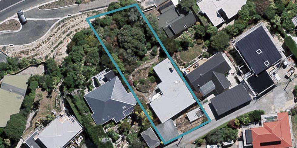 5 Menlo Terrace, Mount Pleasant, Christchurch