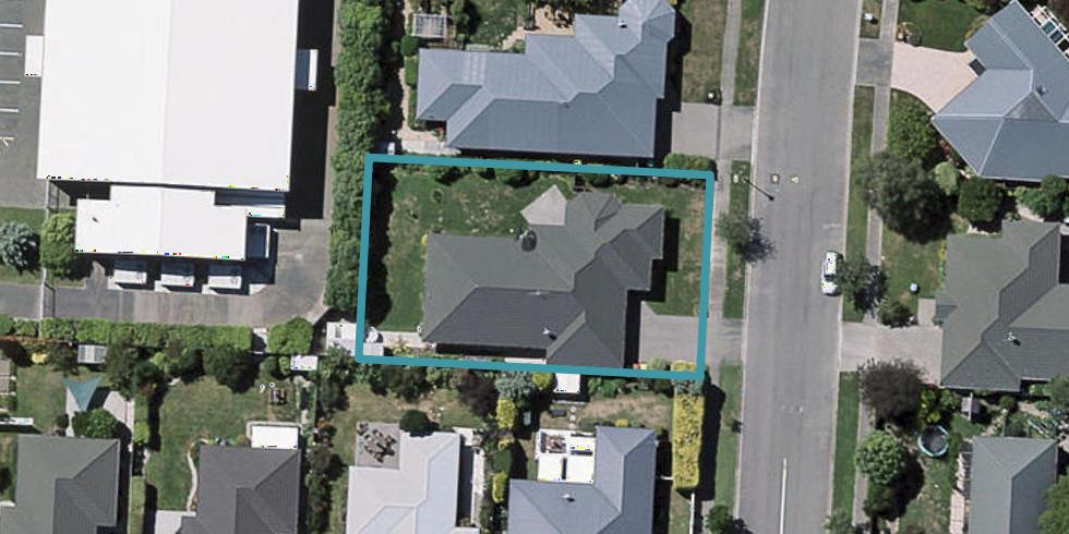 3 Farnswood Place, Redwood, Christchurch