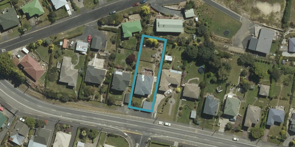 305 Main South Road, Green Island, Dunedin