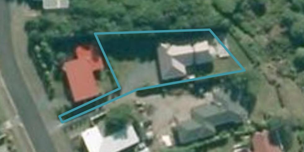 26 Te Waaka Terrace, Kuratau