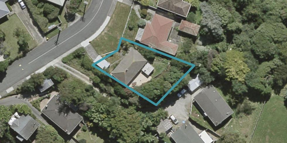 12 Coates Street, Tawa, Wellington