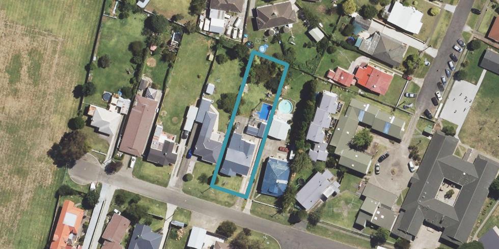 19 School Road, Te Hapara, Gisborne