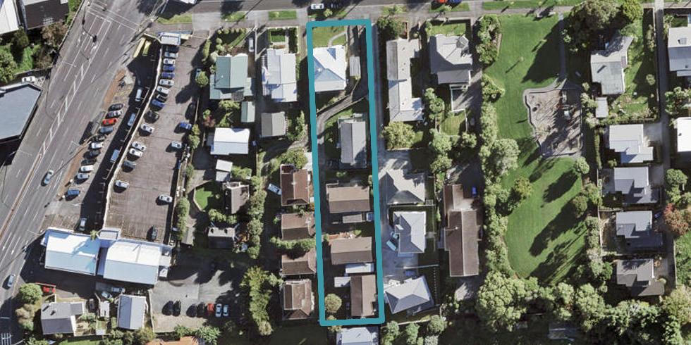 5/3 Henry Street, Avondale, Auckland