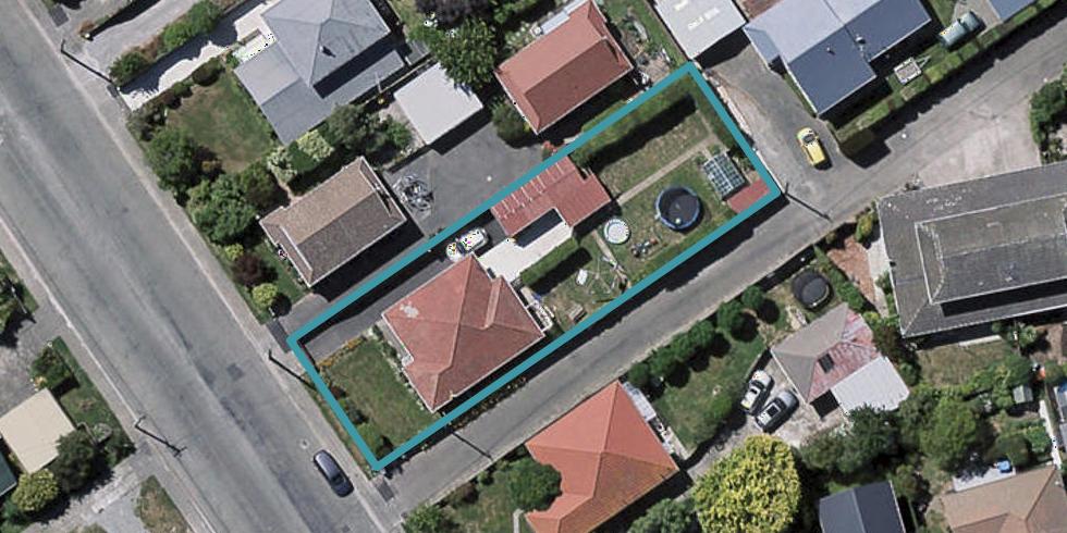 12 Croziers Road, St Albans, Christchurch