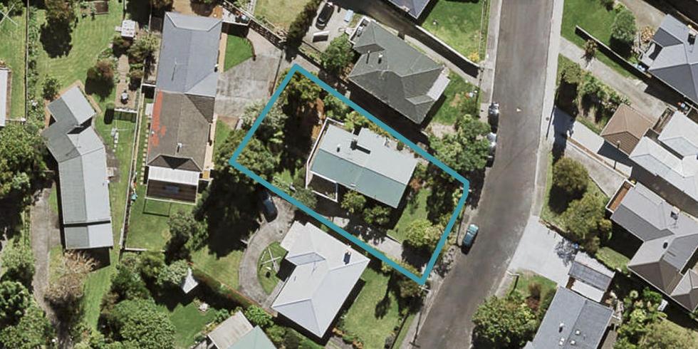 21 Eaton Road, Hillsborough, Auckland