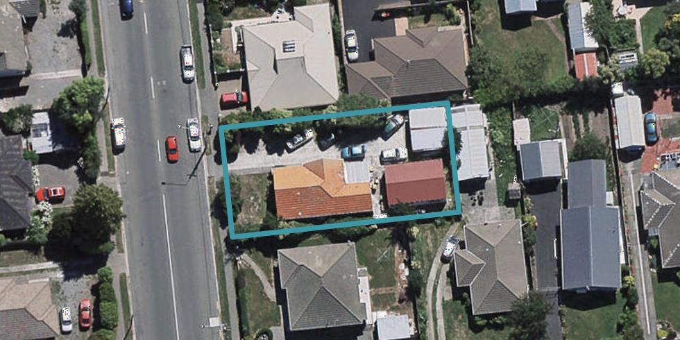 25 Middleton Road, Upper Riccarton, Christchurch