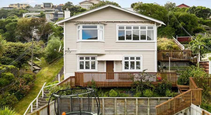 53 Clyde Street, Island Bay, Wellington