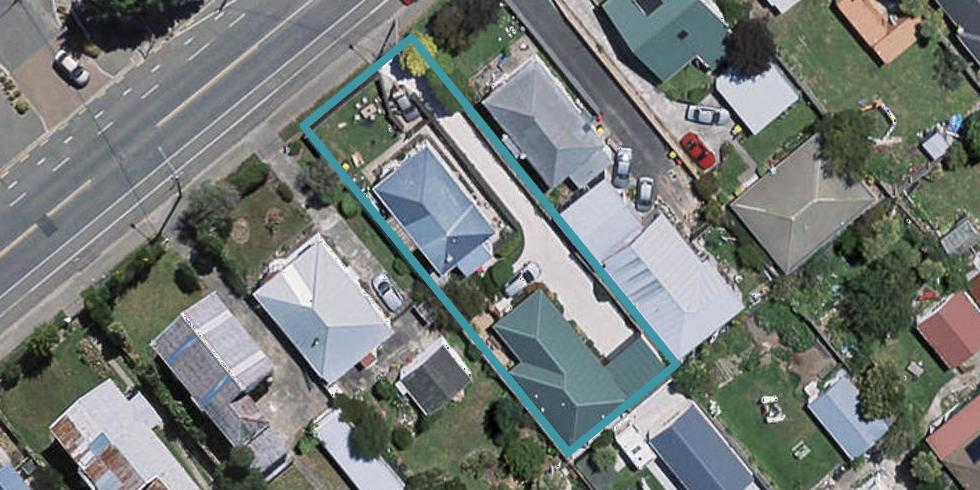 1/134 Milton Street, Somerfield, Christchurch