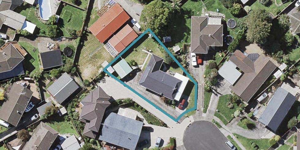 17 Ellison Place, Pakuranga Heights, Auckland