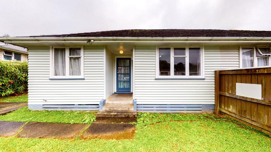 at 62 Delaney Drive, Stokes Valley, Lower Hutt
