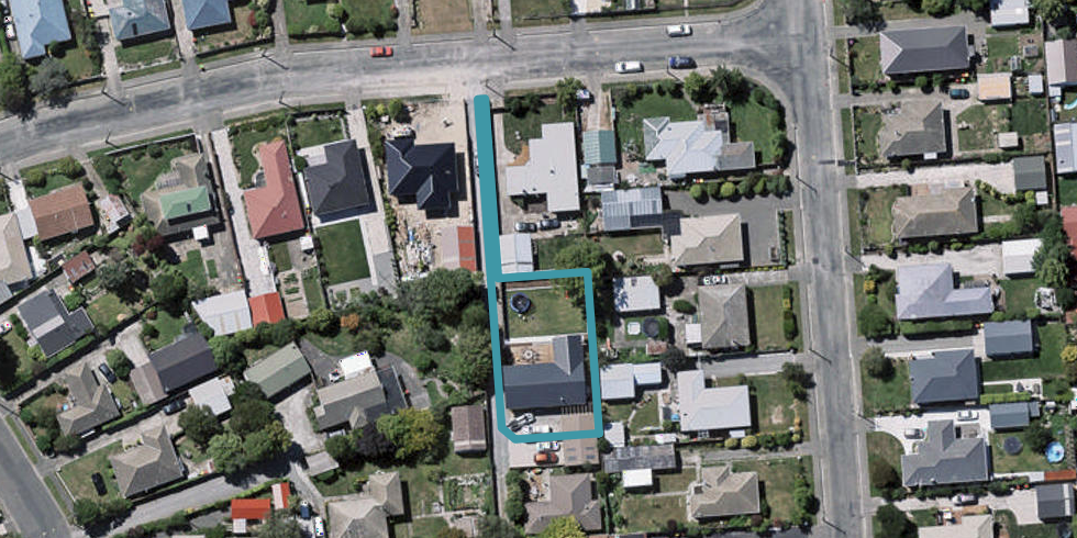 14 Mcintyre Street, Shirley, Christchurch