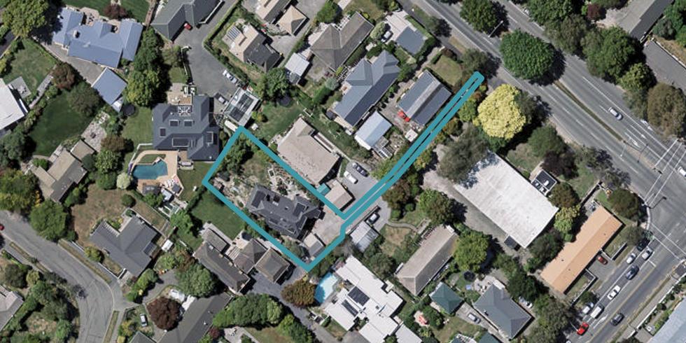 243 Memorial Avenue, Burnside, Christchurch
