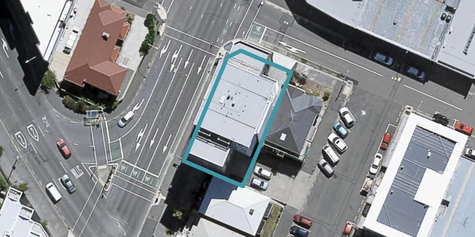 601/77 Abel Smith Street, Te Aro, Wellington