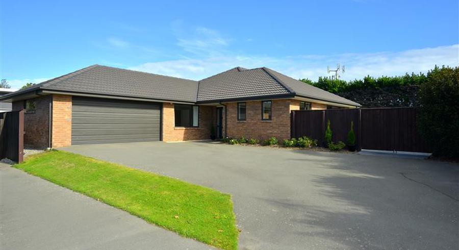 26 Iraklis Close, 2453, Christchurch
