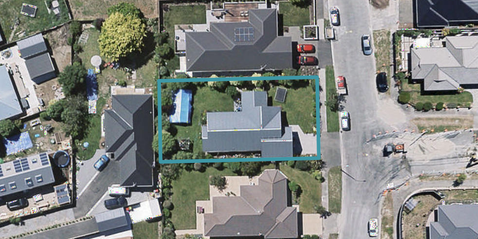 36 Rue De La Mare , Parklands, Christchurch