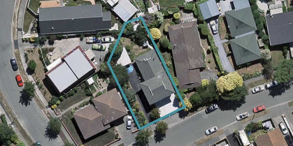3 Woodstock Place, Russley, Christchurch
