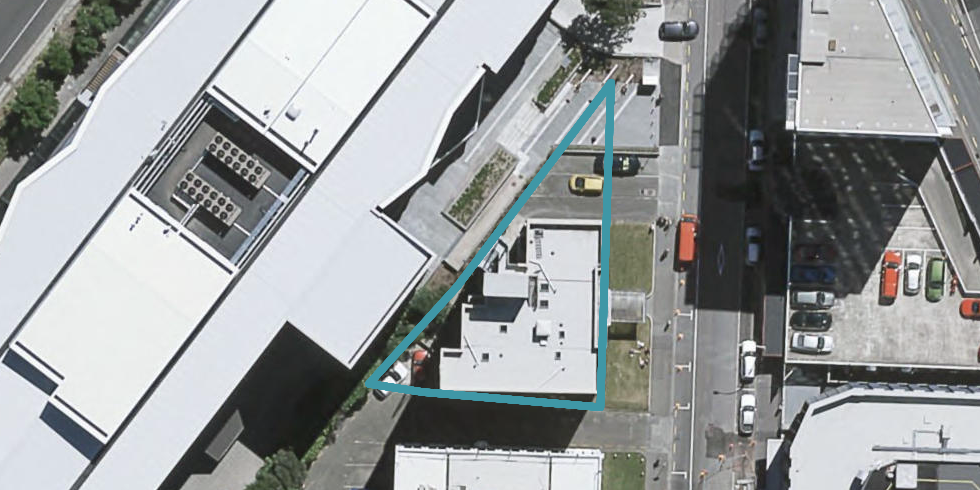 9/127 Molesworth Street, Thorndon, Wellington