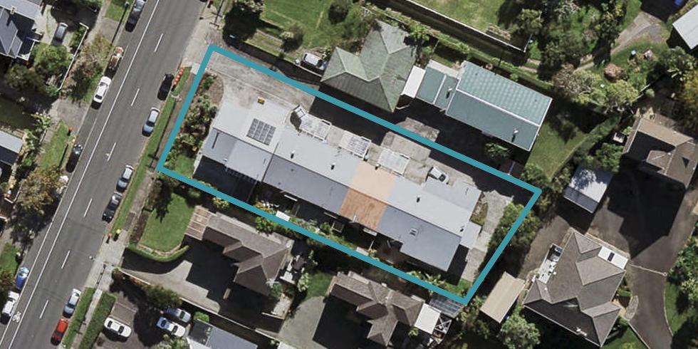 6/162 Ladies Mile, Ellerslie, Auckland