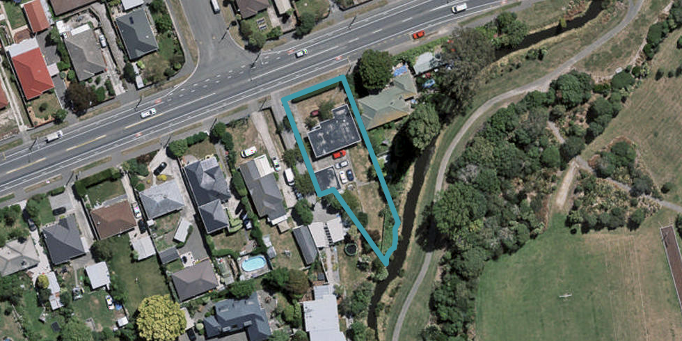 50 Sparks Road, Hoon Hay, Christchurch