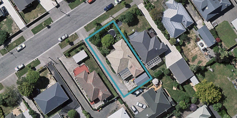 218 Knowles Street, St Albans, Christchurch