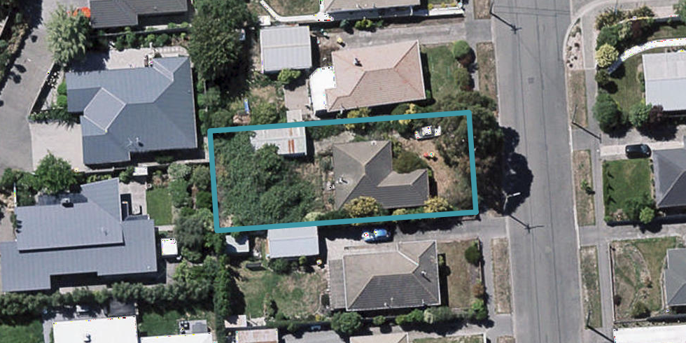 41 Clearbrook Street, Shirley, Christchurch