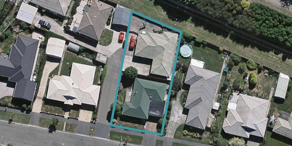 20 Showgate Avenue, Sockburn, Christchurch