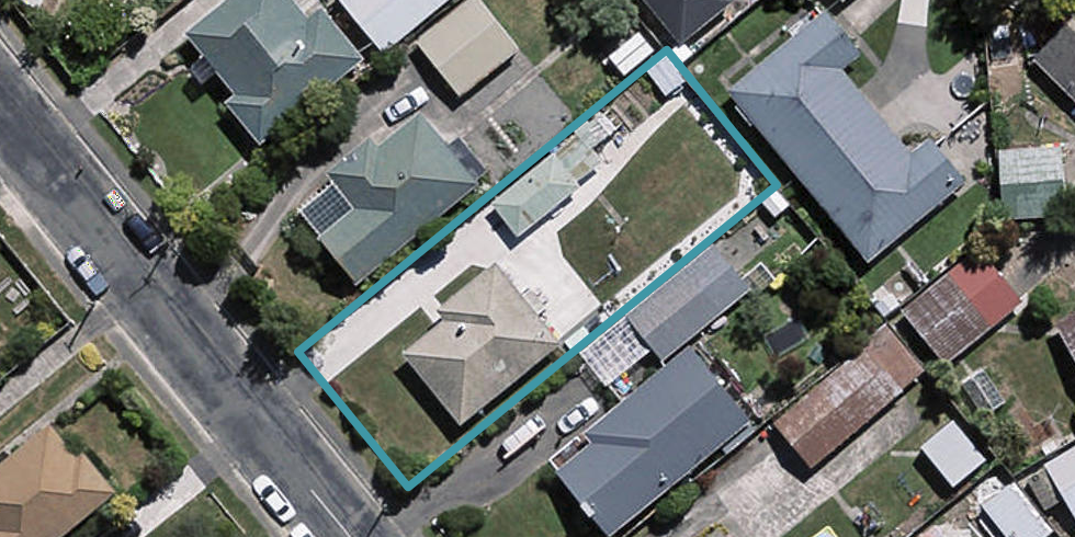 7 Cedars Street, Hoon Hay, Christchurch